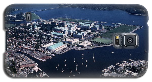 Naval Academy Galaxy S5 Case by Skip Willits