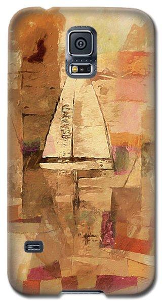 Navegator Galaxy S5 Case