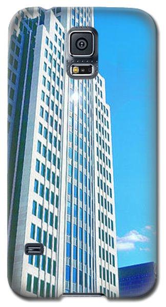 Nbc Tower Galaxy S5 Case