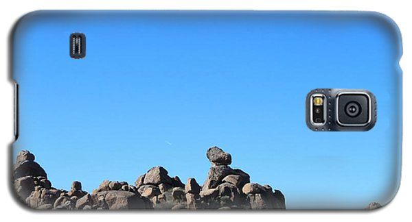 Near Wickenburg, Az Galaxy S5 Case