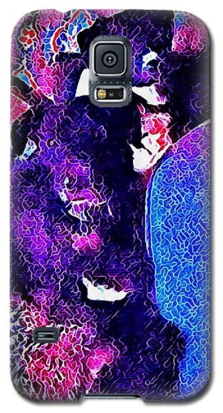 Nearly Time For A Walk Mum Galaxy S5 Case