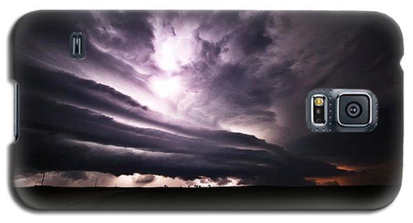 Nebraska Beast Galaxy S5 Case