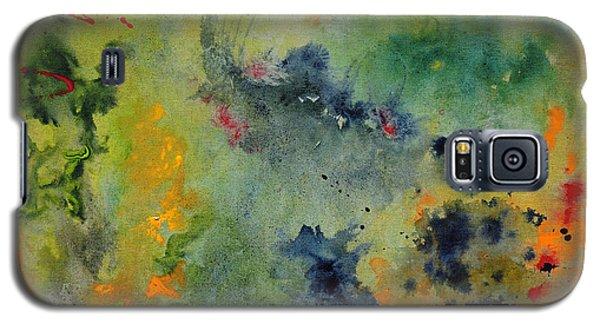 Nebula Galaxy S5 Case