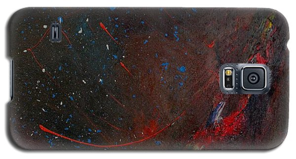 Nebula Galaxy S5 Case