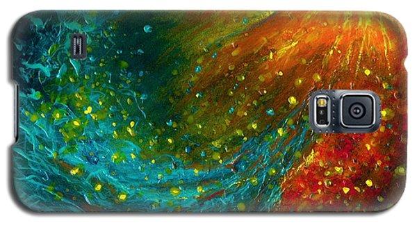 Nebulae  Galaxy S5 Case