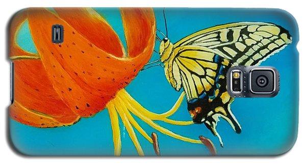 Nectar  Galaxy S5 Case