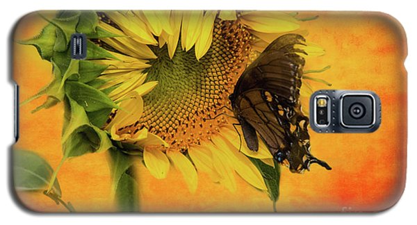 Nectar Time Galaxy S5 Case