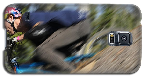 Need For Speed Galaxy S5 Case