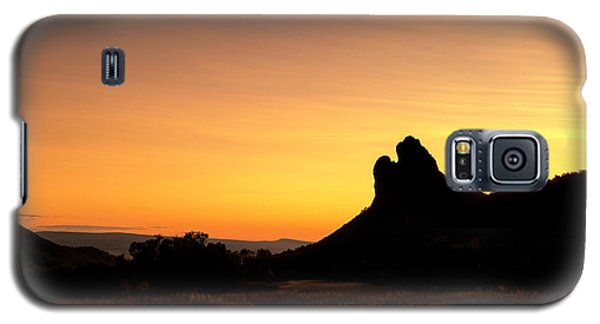 Needle Rock Galaxy S5 Case