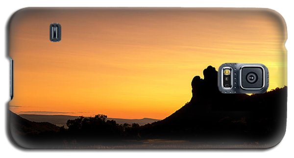 Needle Rock Galaxy S5 Case