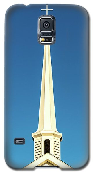 Needle-shaped Steeple Galaxy S5 Case by Onyonet  Photo Studios
