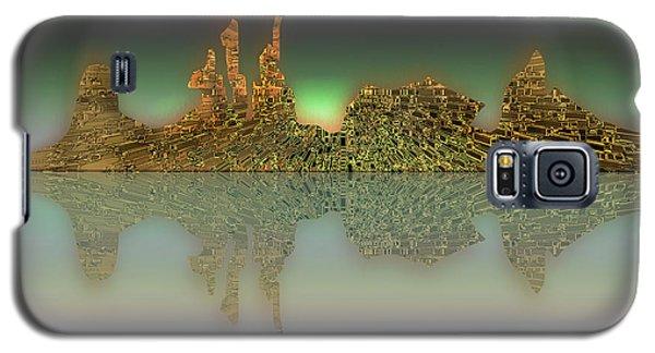 Neft Ardour Galaxy S5 Case