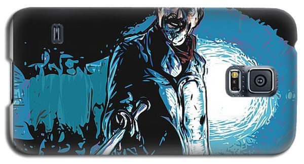 Negan Galaxy S5 Case