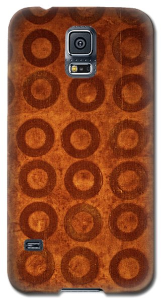 Negative Space Galaxy S5 Case by Cynthia Powell