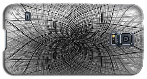 Negativity Galaxy S5 Case by Carolyn Marshall