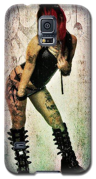Neko 1 Galaxy S5 Case