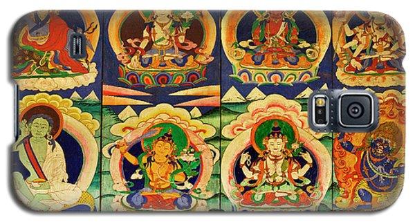 Nepal_d1145 Galaxy S5 Case