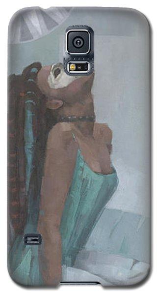Nephthys Galaxy S5 Case