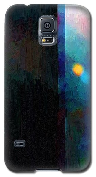 Neptune's Monolith Galaxy S5 Case
