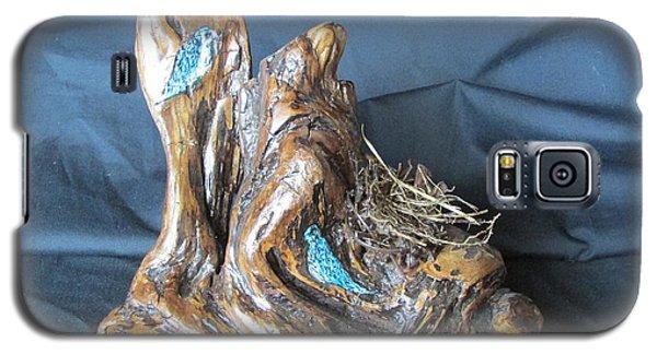 Nesting Galaxy S5 Case