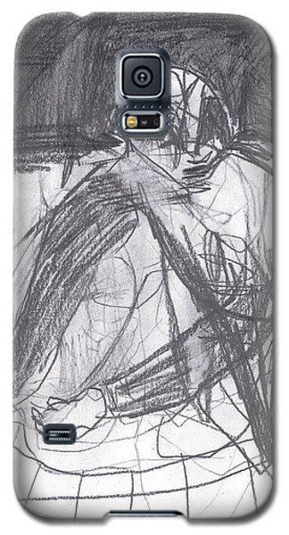 Net Landscape Galaxy S5 Case