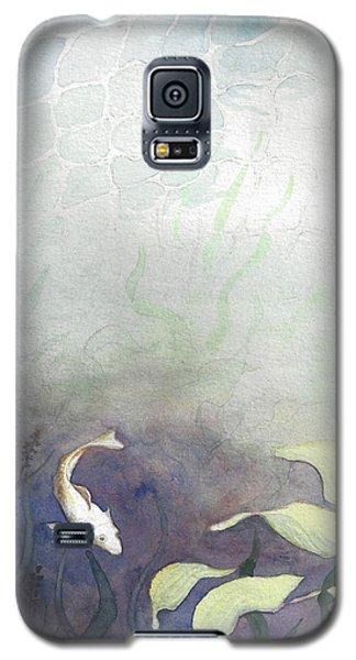 Net Loss Galaxy S5 Case