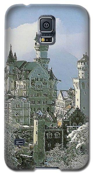 Neuschwanstein  Galaxy S5 Case