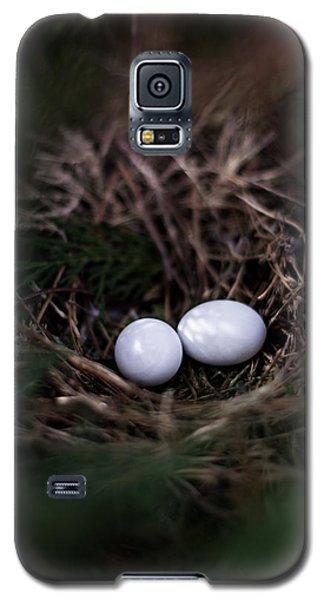 New Birth Galaxy S5 Case