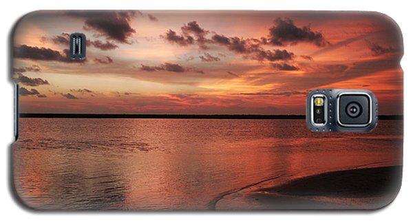 New Brazos Galaxy S5 Case
