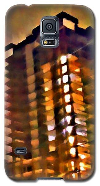 New Construction 2 Galaxy S5 Case