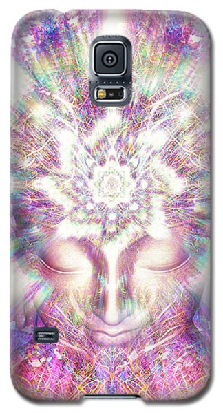 New Crystal Palace Poster  Galaxy S5 Case