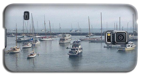 New England Charm Galaxy S5 Case