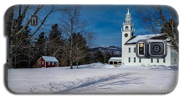 New England Photography 2016 Calendar. Galaxy S5 Case