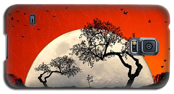 New Growth New Hope Galaxy S5 Case