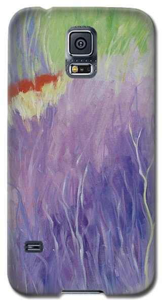 New Growth Galaxy S5 Case