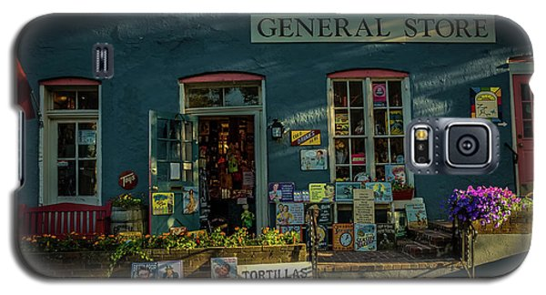 New Hope General Store Galaxy S5 Case