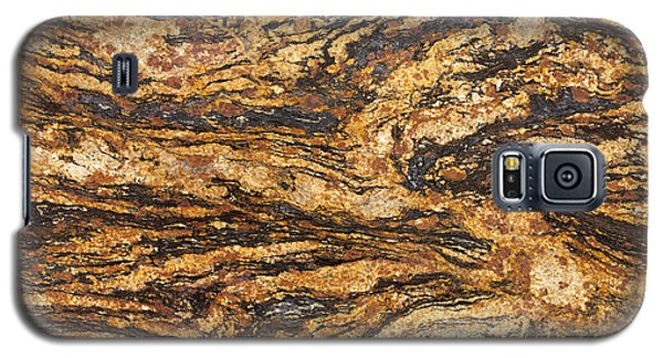 New Magma Granite Galaxy S5 Case by Anthony Totah