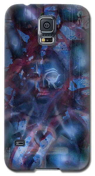 New Metamorphosis Galaxy S5 Case