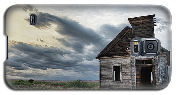 New Mexico Church # 2 Galaxy S5 Case