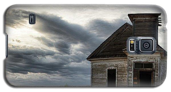 New Mexico Church Galaxy S5 Case