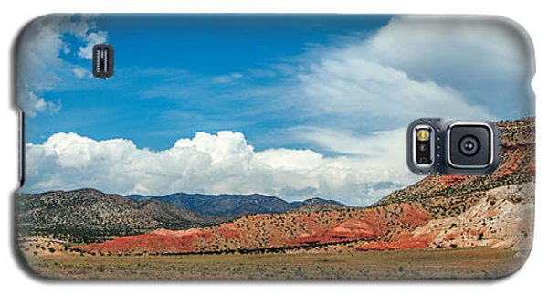 New Mexico Galaxy S5 Case by Gina Savage