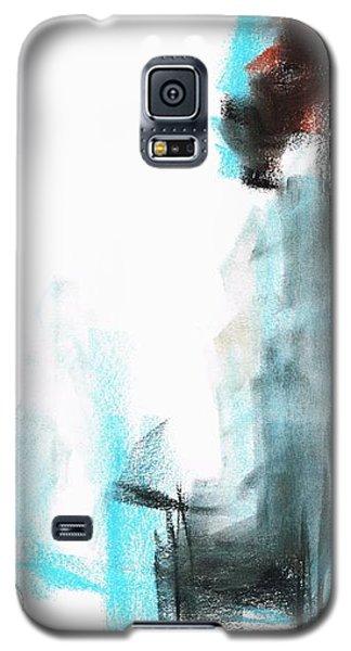 New Mexico Horse Four Galaxy S5 Case