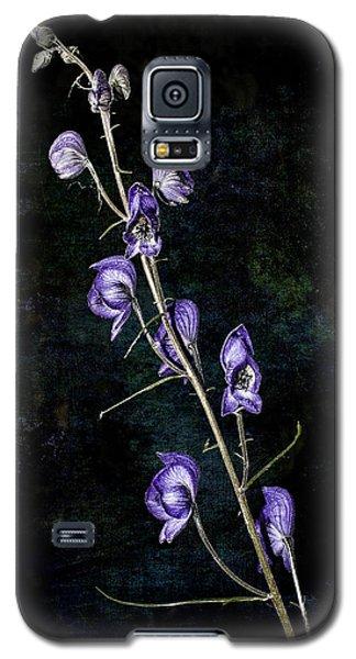 New Monkshood Galaxy S5 Case