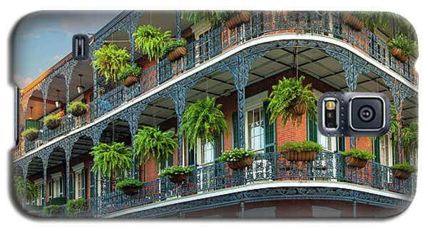 New Orleans House Galaxy S5 Case