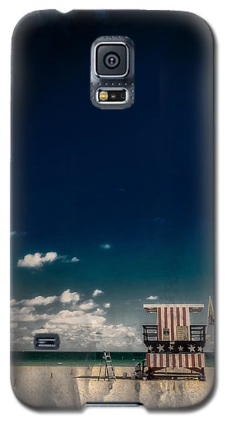 New Paint For Old Glory Galaxy S5 Case