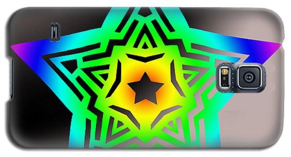 New Star 1b Galaxy S5 Case