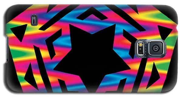 New Star 2 Galaxy S5 Case
