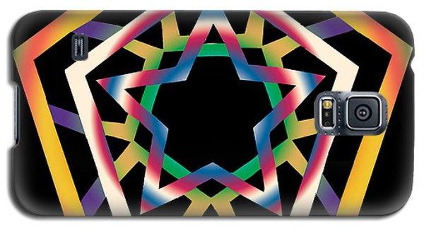 New Star 4b Galaxy S5 Case