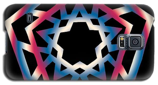 New Star 4d Galaxy S5 Case