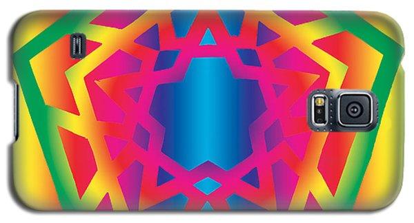New Star 4f Galaxy S5 Case